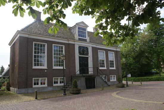 Vacature Hoogwoud
